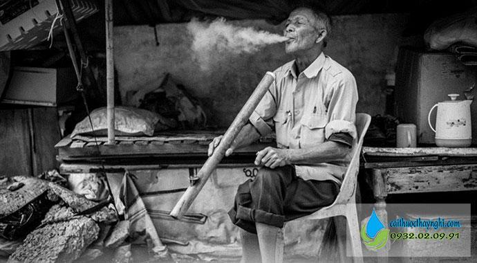 bí quyết bỏ thuốc lá trong 3 ngày