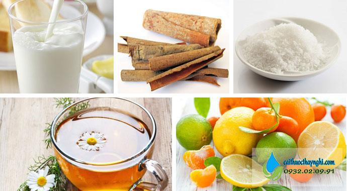 Những sản phẩm này sẽ là trợ thủ đắc lực cho bạn từ bỏ thuốc lá