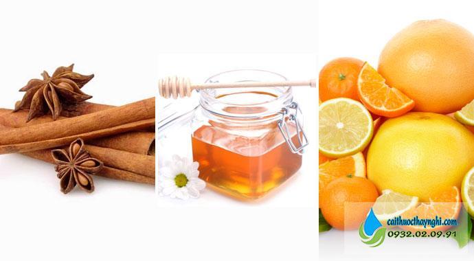 Thực phẩm từ thiên nhiên giúp cai thuốc lá hiệu quả và nhanh chóng