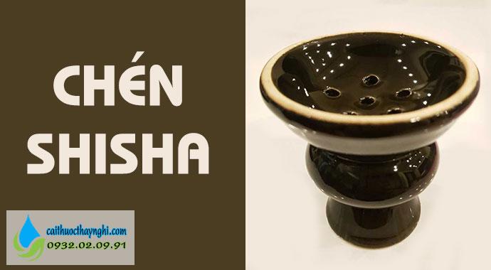 chén shisha
