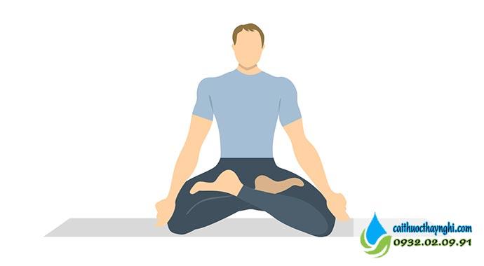 Kỹ thuật thở sọ - KapalBhati Pranayama